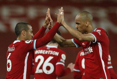 Liverpool se acerca a puestos de Champions