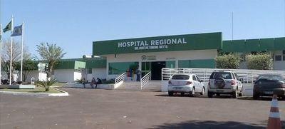 Hombre herido a balazos en Sanga Puitã falleció