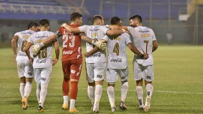 Sportivo Luqueño reacciona tarde y cae ante Guaraní