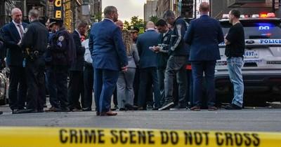 La Nación / Dos mujeres y un niño resultaron heridos en tiroteo en Nueva York