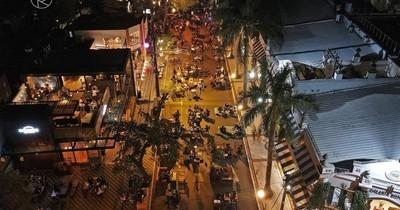 La Nación / Ciudadanía sale a las calles y renueva la esperanza de gastronómicos