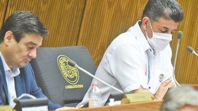 PLRA y FG negocian mesa directiva y  la ANR busca consenso