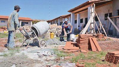 Venta de materiales de la construcción registra caída del 15%