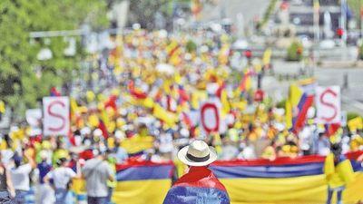 Estallido social en Colombia: ¿Por qué se dispararon las protestas?
