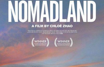 Nomadland:  pérdida, duelo y resignación a la vera del camino