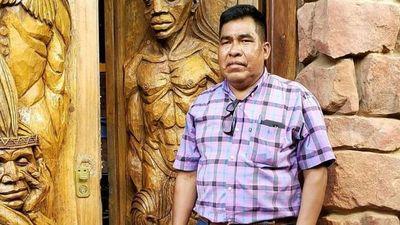 Lamentan fallecimiento del líder ayoreo de Alto Paraguay