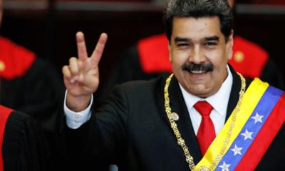 Representantes de EEUU rechazan maniobra de Maduro en organismo electoral venezolano
