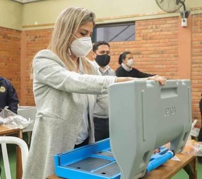 Capacitan a 666 mujeres en temas electorales, con miras a las municipales