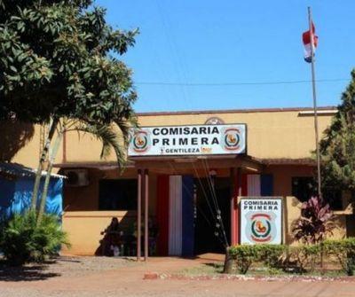 Hurtan varios objetos de la vivienda del subtitular del Consulado de Brasil