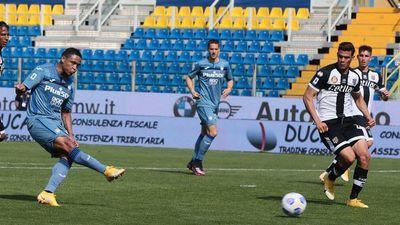 El Atalanta gana y acelera hacia la Champions League