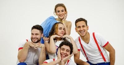 """La Nación / """"La historia divertida"""" invita al teatro, desde el 14 de mayo"""