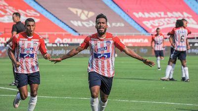 Copa Libertadores: Junior de Barranquilla, América de Cali y Atlético Nacional serán locales