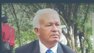 """Yerno de pastor asesinado: """"Perdono de corazón a los que mataron a mi suegro"""""""