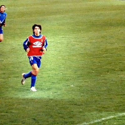 Crónica / Daniel Mereles: De no surgir en fútbol de campo, a brillar en el fútbol playa