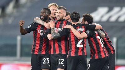 El Milan humilla a Juventus y le empuja hacia el abismo
