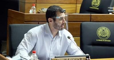 La Nación / Diputado plantea descentralizar políticas de apoyo a mipymes