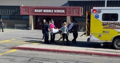 La Nación / EEUU: los niños regresaron a clases, pero también las armas de fuego