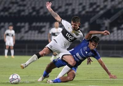 Show de penales y goles en el empate entre Olimpia y Sol