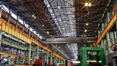 L'acerie: La compañía de US$ 20 millones que cuenta con el 40% del comercio de tubos de acero en el plano local