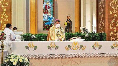 Iglesia insta al desapego de la corrupción