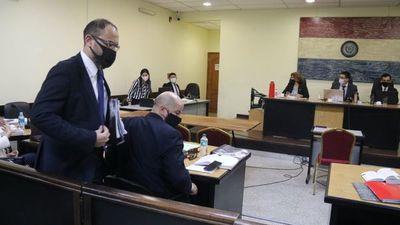 La continuidad del juicio oral