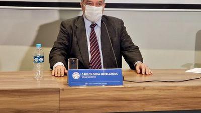 "Sosa Jovellanos: ""No voy a renunciar"""