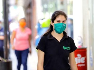 Revelan que mayoría de internados Covid-19 en Hospital de Itauguá son jóvenes y apelan a cumplir medidas sanitarias