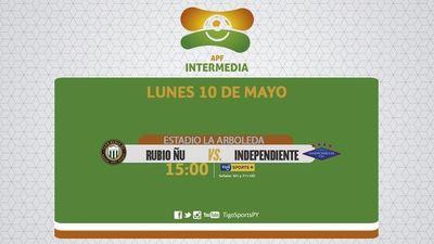 Independiente CG apunta a la cima
