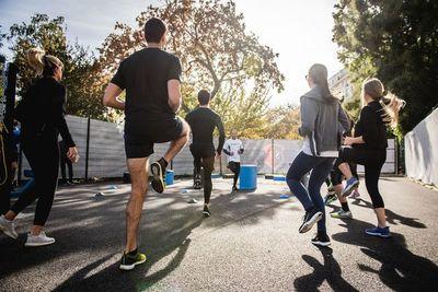 Cuánto tiempo debes dedicar al ejercicio, según una nueva investigación