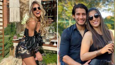 Jessi y Tito Torres farrearon a full sin tapabocas y fueron cañeados