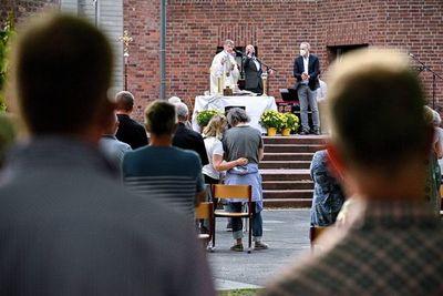 Desafío al Vaticano: iglesias alemanas bendicen uniones homosexuales
