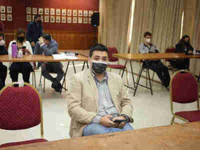 """Nuevamente se posterga juicio en el caso """"Bombas Molotov"""""""