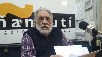 """Humberto cumple 86 años: """"Voy a celebrar trabajando"""""""