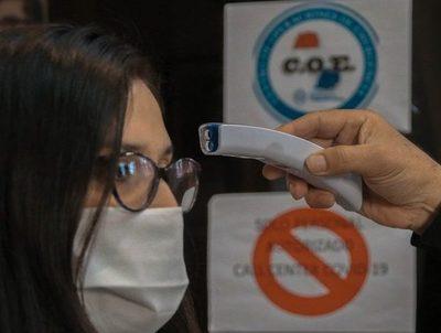 Disminuyeron consultas de urgencia por casos respiratorios · Radio Monumental 1080 AM