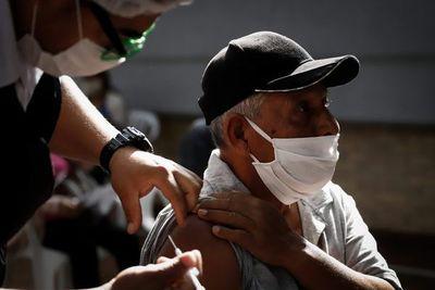 Trabajadores pueden pedir licencia para acudir al vacunatorio
