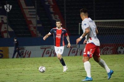 """""""La decisión ya fue tomada, nos retiramos de la Divisional"""", afirma dirigente de Cerro Porteño"""