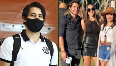 Molestia en redes por presencia de Tito en cumpleaños de Jessi Torres