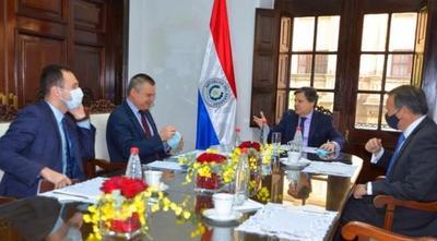 Euclides Acevedo se reúne con el embajador ruso para acelerar el suministro de vacunas – Prensa 5