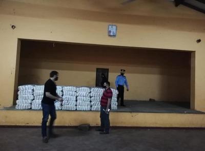 Fiscalía solicitó juicio oral y público para intendente de Independencia por contrabando