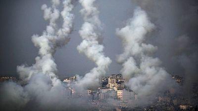 Al menos 20 muertos deja violencia entre Israel y Palestina