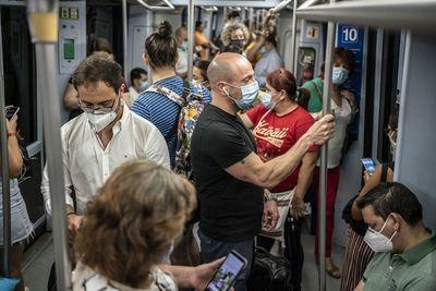 ¡Inmunización total! Nueva York ofrecerá vacunas en estaciones de metro