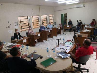 Concejales aprueban balance pese a denuncias de irregularidades