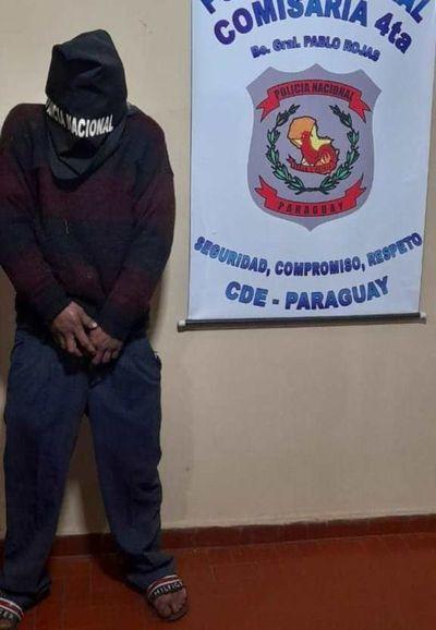 Piden prisión de joven imputado por asesinato de su vecino