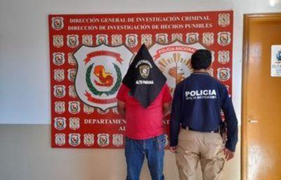 Imputan a miembro de la banda que había tomado por asalto el municipio de San Cristóbal