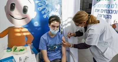 La Nación / EEUU autoriza vacuna de Pfizer para adolescentes