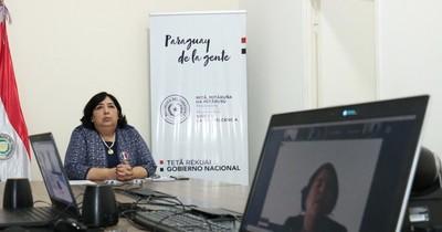 La Nación / Redes de comunicación son cruciales para combatir la trata de personas