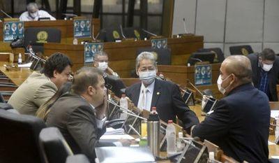 Colorados copan comisión para renegociar Itaipú