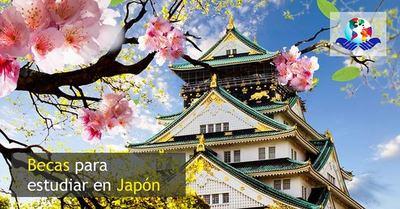 Becas Japón 2022: para estudios de grado, posgrado y entrenamiento técnico