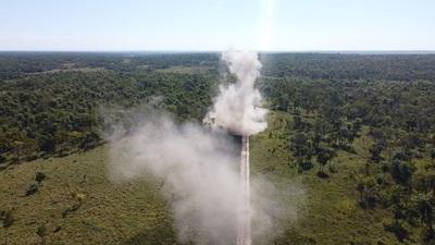 Confirman 7 pistas destruidas y 97 toneladas de marihuana anuladas en 5 días