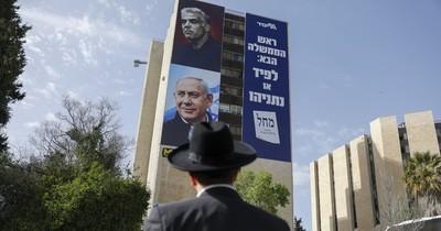La Nación / Los países árabes a la expectativa de las elecciones israelíes, y con razón